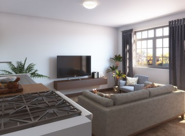 8.Standard-1-Bedroom-Interior-