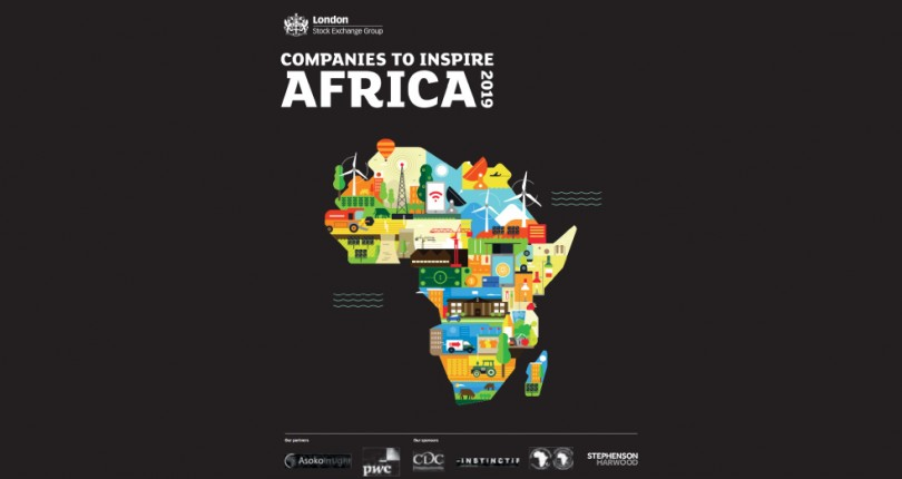 Karibu Homes named a Company to Inspire Africa by London Stock Exchange